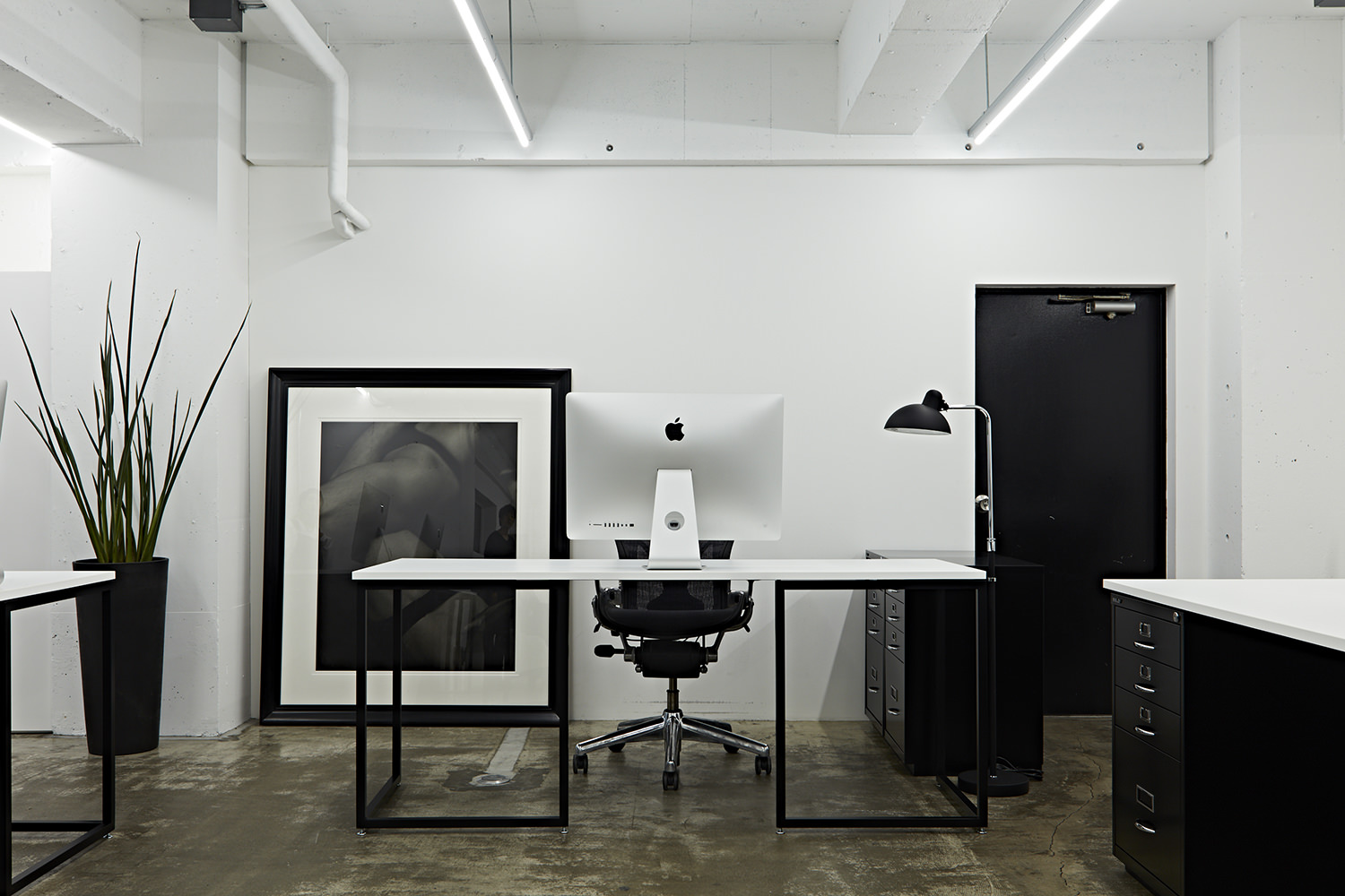 VAPX office image