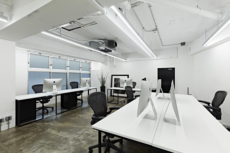 VAPX office image